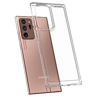 Casco transparente ultra híbrido para Samsung Galaxy Note20 Ultra
