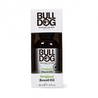 Bulldog - Original Beard Oil 30ml