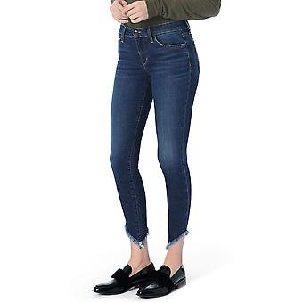 Joe's | Joni Jeans Mid Rise Skinny Ankle