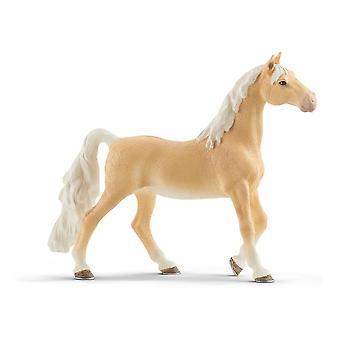 Schleich American Saddlebred tamma Horse Club (13912) - Lasten lelu