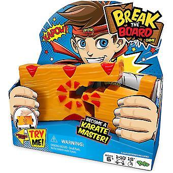 Break the Board Game