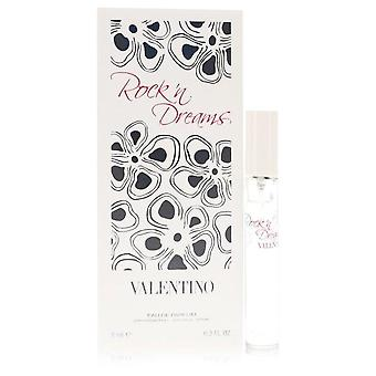 Rock'n dreams mini edp spray by valentino 552826 6 ml