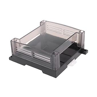 Transparent Plastic Plc Industrial Control Box Panel Plc Enclousure Case Diy