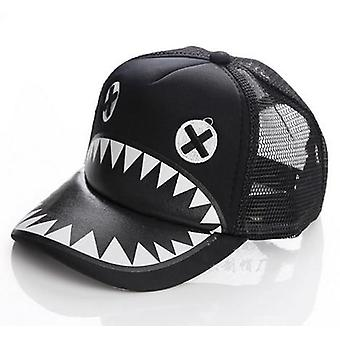 Adjustable Dinosaur Cartoon Printed-summer Cap