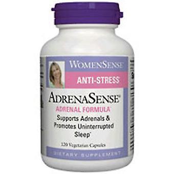 גורמים טבעיים AdrenaSense, 60 Vcaps