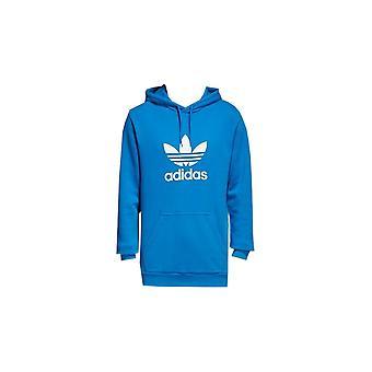 Adidas Trefoil Sudaderas con capucha DT7965 universal todo el año para hombre