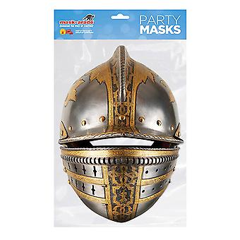 Mask-arade Medieval  Party Mask