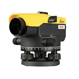 Leica Geosystems NA332 Optical Level 360° (32x Zoom) LGSNA332
