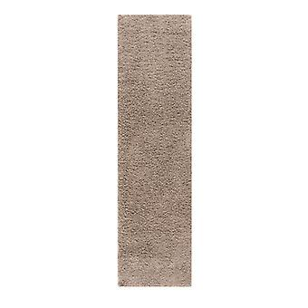 Nordic Cariboo Rug - Runner - Silver