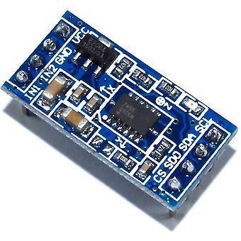 MMA7455 3 Axis Accelerometer Module