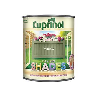 Cuprinol Garden Shades Willow 1 Litre CUPGSWIL1L