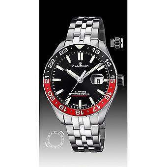 Candino Wristwatch Men's C4717/3 NEWNESS