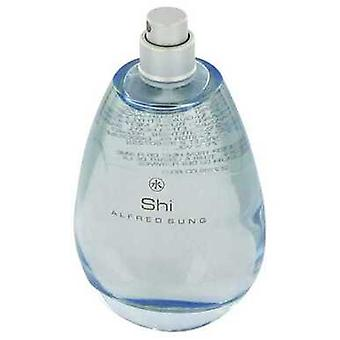 Shi By Alfred Sung Eau De Parfum Spray (tester) 3.4 Oz (women) V728-446213