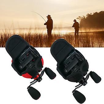 防水通気性の釣りリールバッグ,保護ケース, カバーベイト鋳造