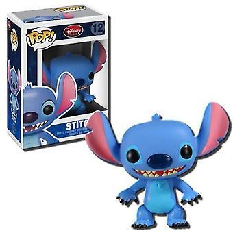 Disney - Series - 1 Stitch USA import