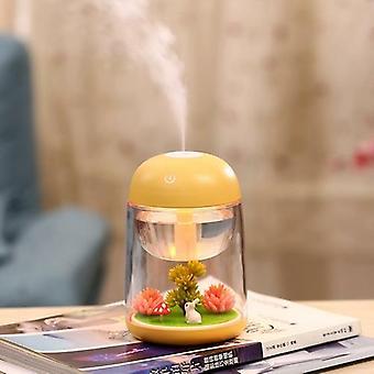 Colorful Light Air Purifier