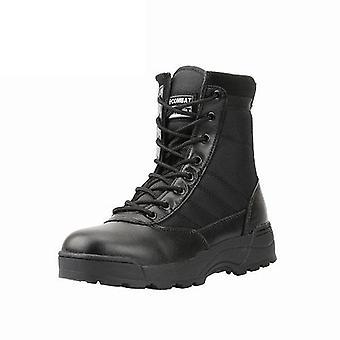 الأحذية العسكرية التكتيكية، أحذية سلامة العمل الرجال