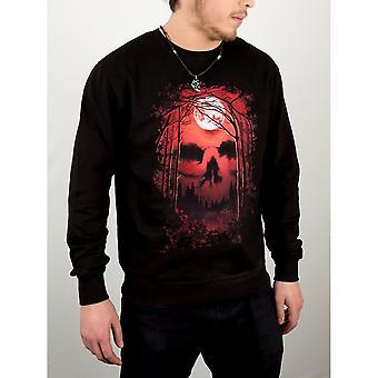 Requiem Collective Mens Celestial Secret Sweatshirt