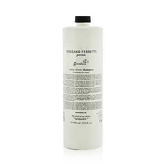 Grandioso 02.2 extra volume shampoo (salon product) 257783 1000ml/33.8oz