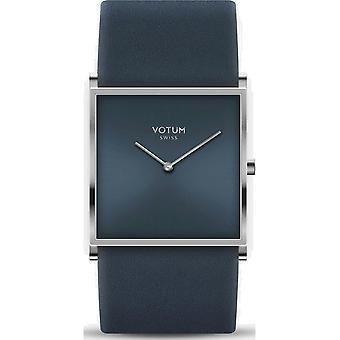 Votum - Reloj de pulsera - Hombres - Square V02.10.30.02
