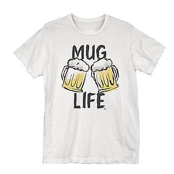 Mug Life T-Shirt