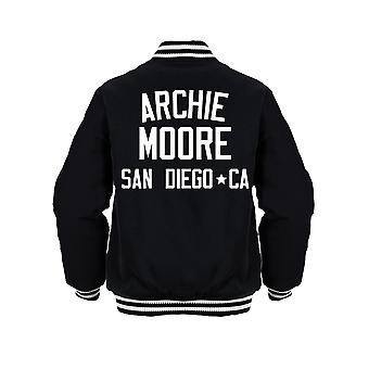 Archie Moore Boxing Legend Jacket