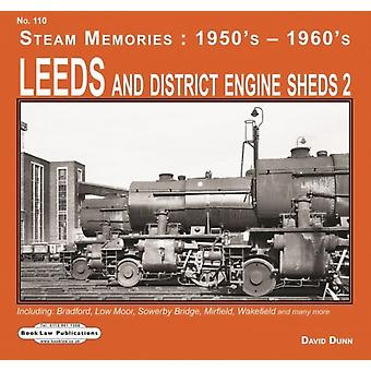 Leeds and District Engine Sheds 2 by David Dunn