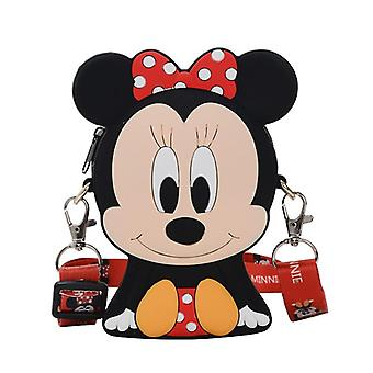 Cartoon Mickey Minnie Mouse Bag
