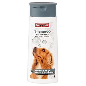 Beaphar Koiran hiustenlähtö Shampoo (Koirat , Hoito ja hyvinvointi, Shampoot)