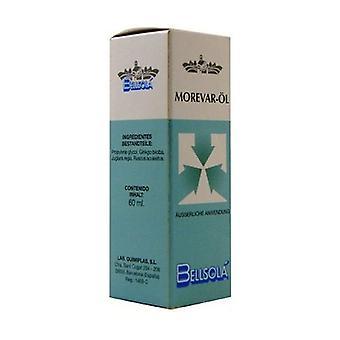 Morevar Oil 60 ml of oil