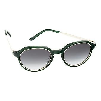 Enfant d'amour Berlin femmes lunettes de soleil 10255-00510 VERT / OR
