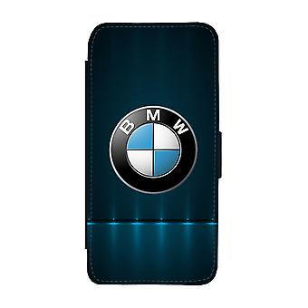 BMW MC iPhone 11 Wallet Case