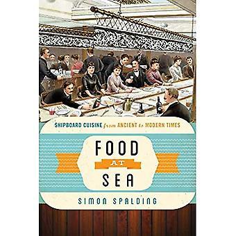 Food at Sea (Food on the Go)