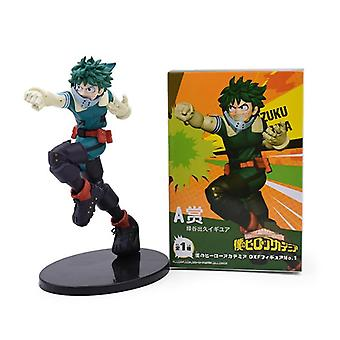 21 stili My Hero Academia Anime Figure All Might Action Figure