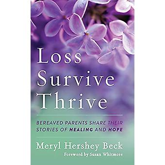 Loss - Survive - Thrive - Surevat vanhemmat jakavat tarinansa parantua