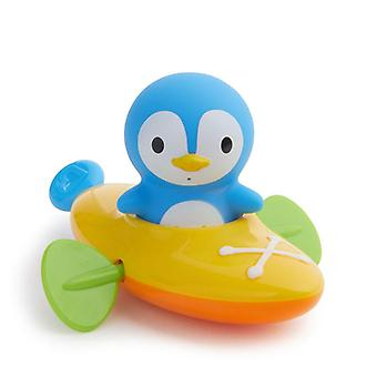 Munchkin bad leketøy paddlin pingvin