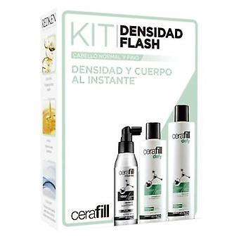 Redken Kit Densidad Flash Cabello normal y fino