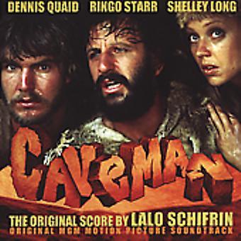 Lalo Schifrin - Caveman [Original Mgm Motion Picture Soundtrack] [CD] USA import
