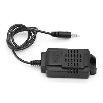 Sonoff Si7021 temperature and humidity sensor black (IM170714003)