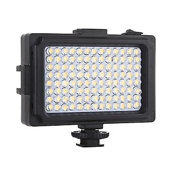 PULUZ PU4096 For Pocket 104 LEDs 860LM Pro Photography Video Light Studio Light