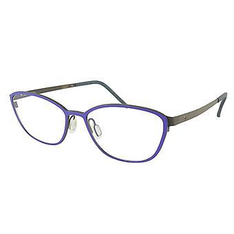 Blackfin Saint Esprit BF789 C742 Beta-Titanium Bio-compatible Italy Made Eyeglas