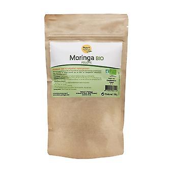 Moringa powder organic 150 g of powder