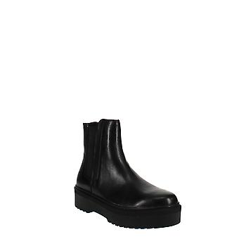 Aqua | Loren Platform Ankle Boots
