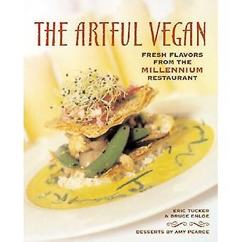 De kunstzinnige Vegan 9781580082075