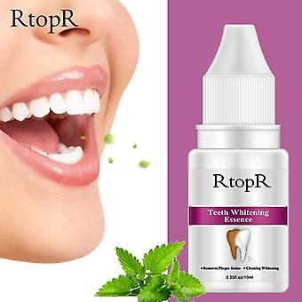 Teeth Oral Hygiene Plaque Stains Cleaning Product Teeth Cleaning Water 10ml|Teeth Whitening