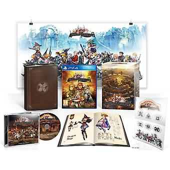 Grand Kingdom Limited Edition PS4 Game