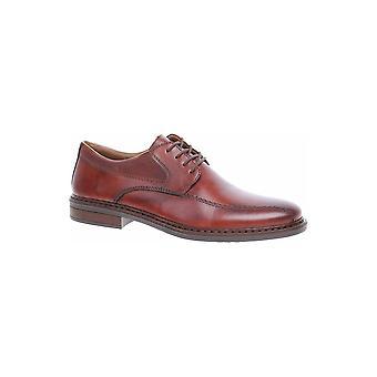 Rieker 1762925 ellegant tutto l'anno scarpe uomo