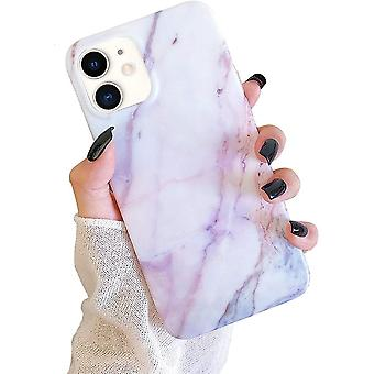 Iphone 12 Pro Marble Pattern Case