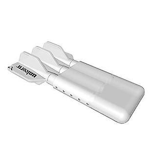 Unicorn Darts Clear Slider Case Complete Assembled Dart Secure Clip Holder