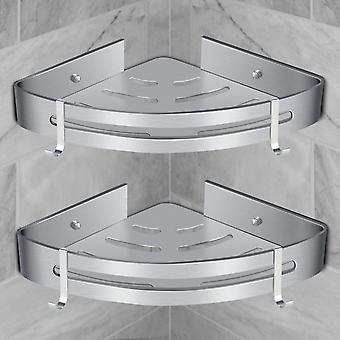 2 Stück Stempelhalter ohne Toilettenhalter (Doppellage Stativmatte 2 Stück